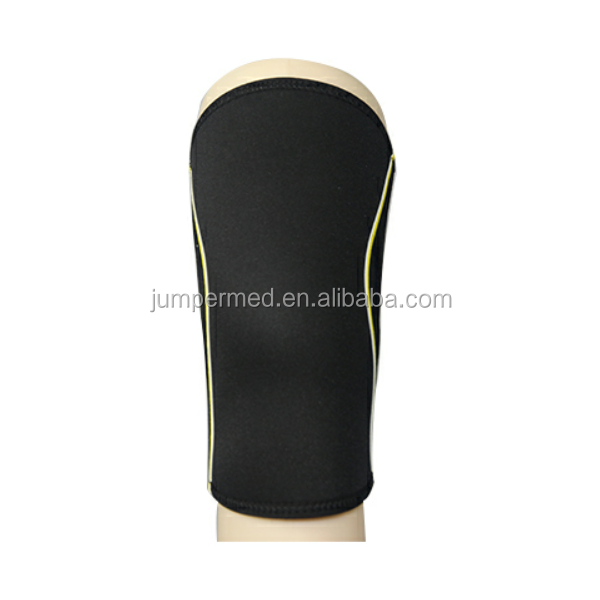 2017 SAMDERSON C1KN-8906 customizable neoprene knee pad basketball from China suppliers