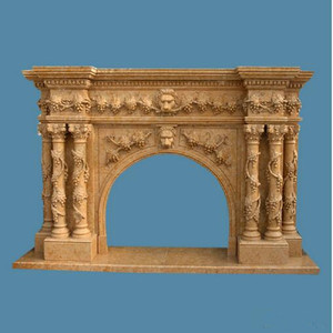 Factory Wholesale Fireplace South Africa Fireplace Surround Mantel Lowes