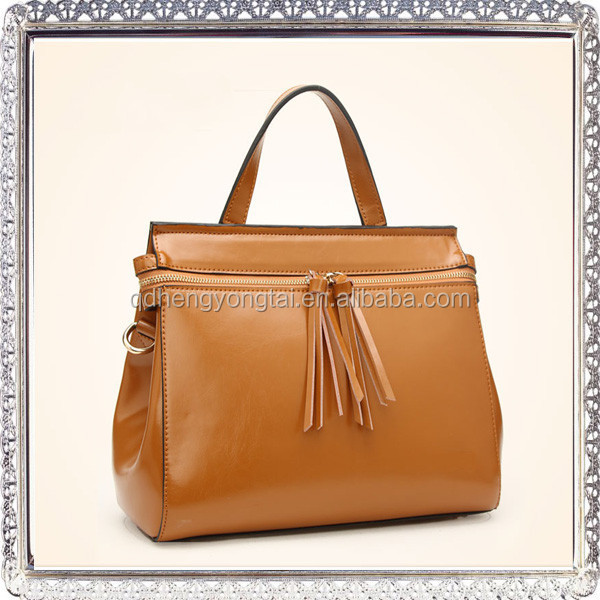 larger soft genuine leather handbag italy