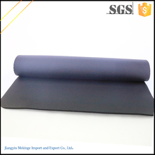 Trade assurance high quality nbr yoga mat 6mm for sale