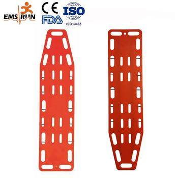long spine board specifications and price