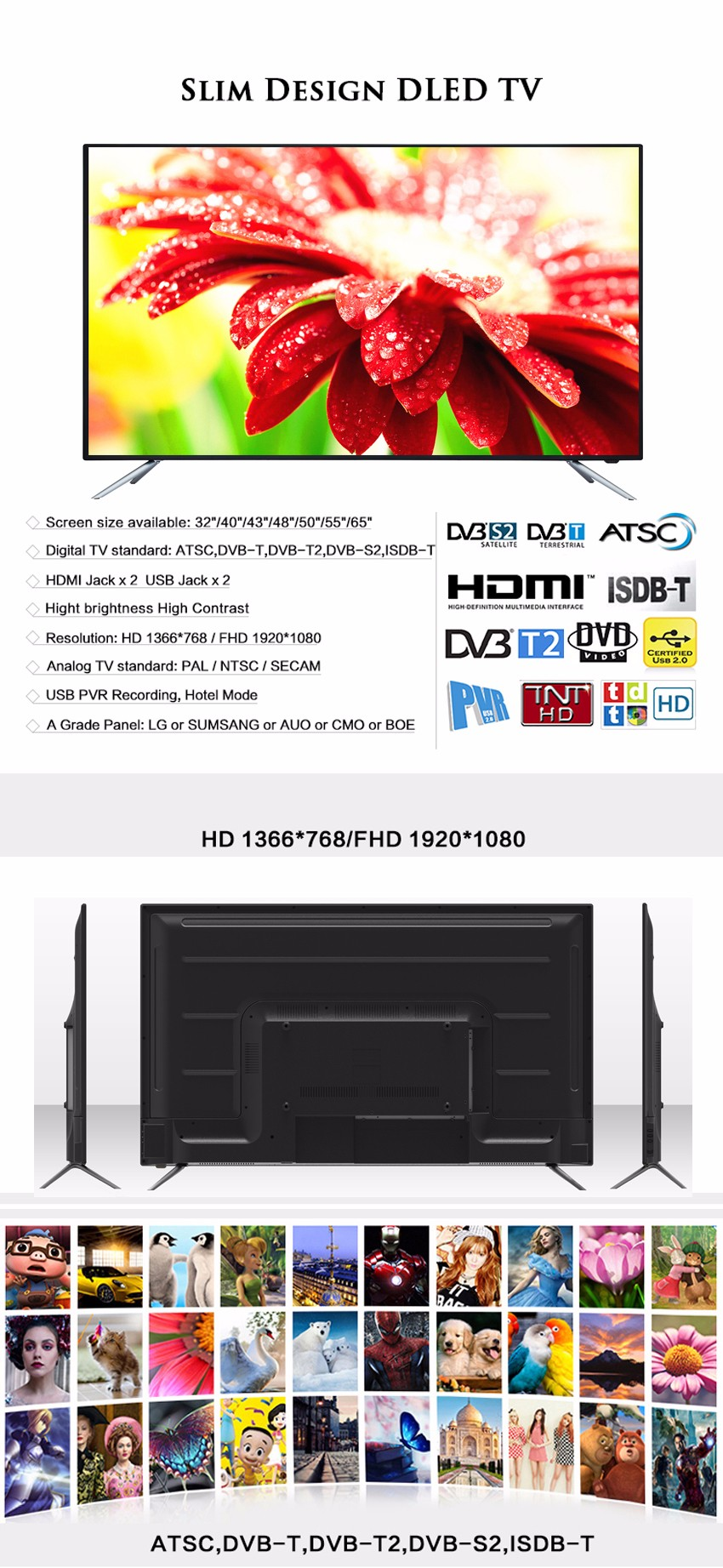 Hot China Hd Video Tv Www Xxx,Best Flat Screen Hd 32 55 65 Inch ...