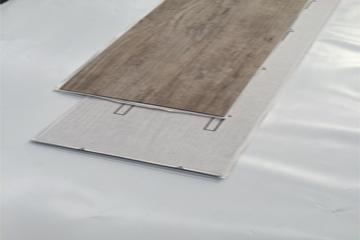 Fußbodenbelag Dicke ~ Kunststoff bodenfliesen guter preis mm dicke lose verlegung pvc