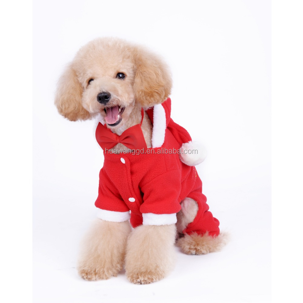 Christmas Dog Costumes.2015 New Arrival Couple Christmas Dog Clothes Pet Jumpsuit For Male Pet Dress For Female Buy Unique Christmas Costumes Christmas Costume For Pet