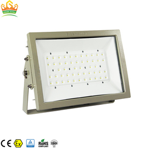 hazardous area floodlight marine led work lights