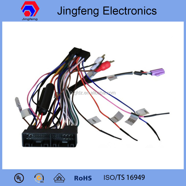 Professional Oem Automotive Wiring Harness For KIA_640x640xz oem kia wiring harness source quality oem kia wiring harness from kia wiring harness at metegol.co