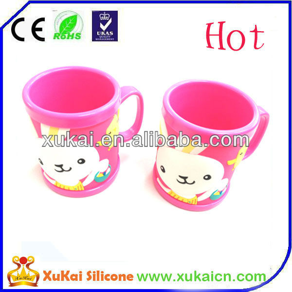 authorized manufacture for silicone debossed mug wholesale