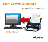 Factory price Document Imaging Software,document scanning software