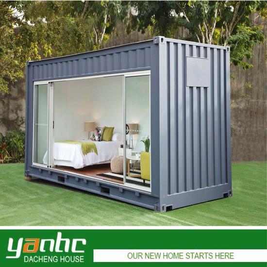 pre construida casa de contenedores casas prefabricadas casa de contenedores - Casas En Contenedores