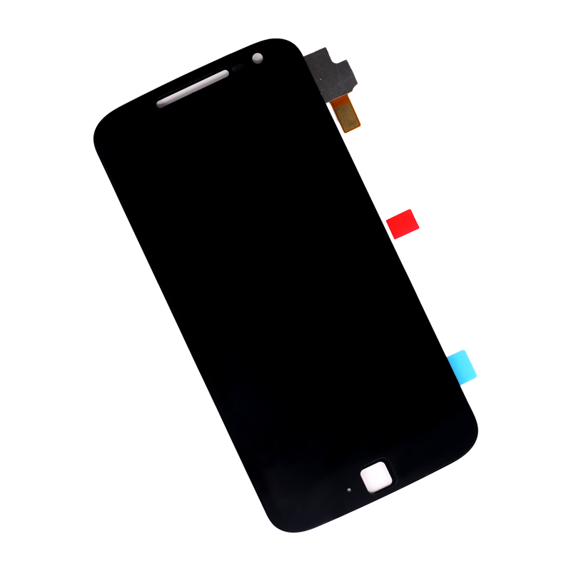 LCD Digitizer Assembly For Motorola for Moto G4 Plus LCD Screen XT1644 XT1640 XT1641 Full Set Display and Touch