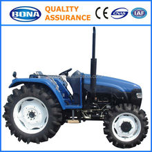 Agrimotor Farm Use BONA 50HP 4WD Wheel Tractor