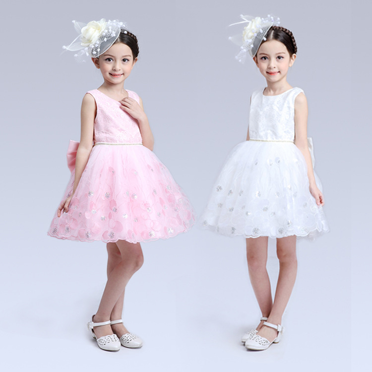 Little Girls Wedding Dresses Little Girls Wedding Dresses ...