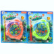 Plastic Toy Wind Up Indoor Fishing Game for Kids