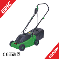 Electric Lawn mower 900w/1000w/1600w, lawn grass mower