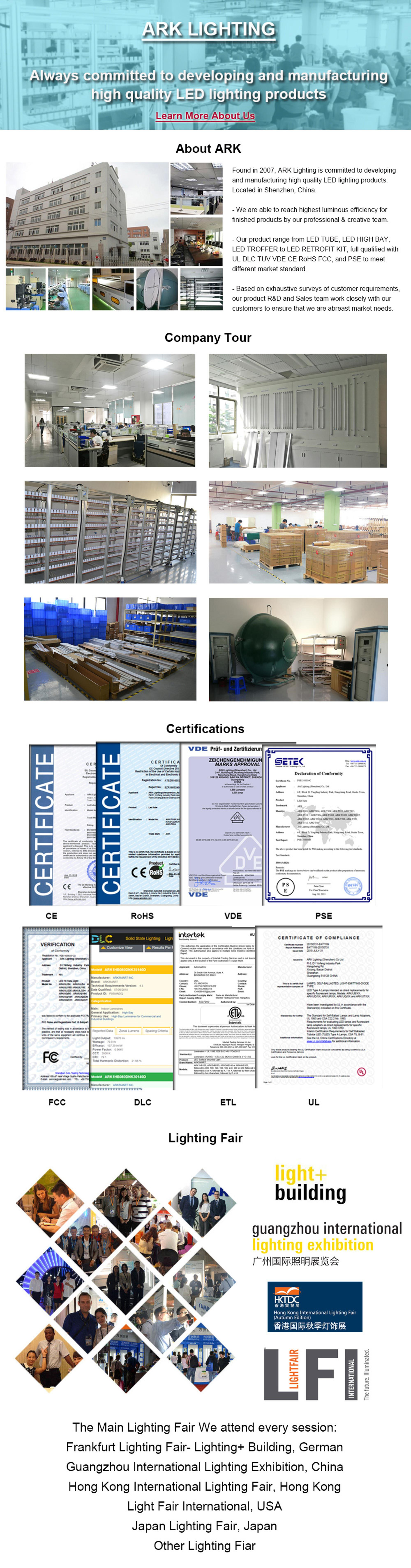 Мерцание бесплатная 120 см T8 светодиодные трубки 18 Вт 160lm/W 5 лет гарантии VDE CE RoHs