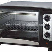 GS&CE&CB 18L Capacity multifunctional electric oven