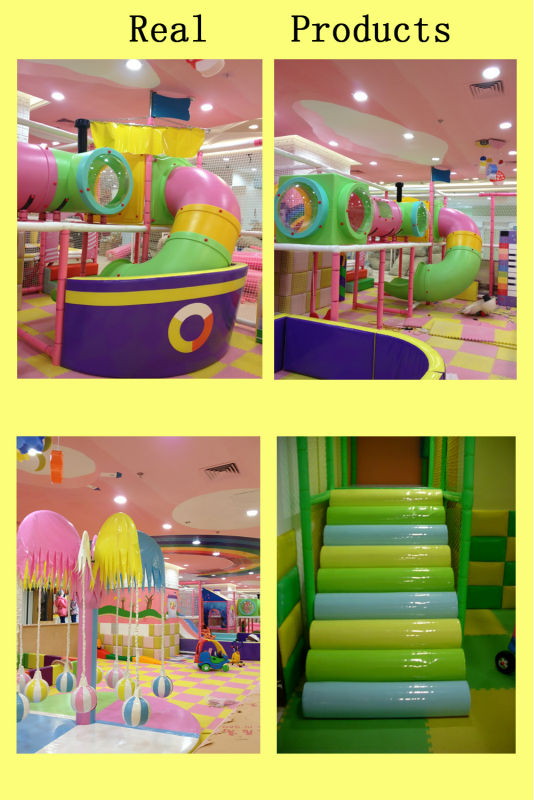 Ihram Kids For Sale Dubai: Indoor Soft Playground Equipment For Kids