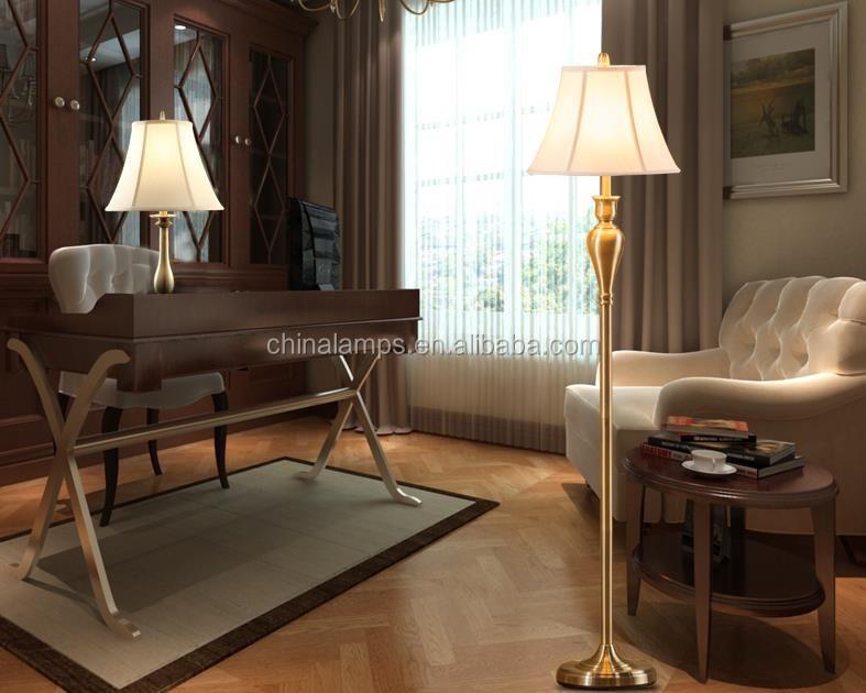 Fancy Design Six Flower Bulb White Steel Led Floor Lamp For Modern ...
