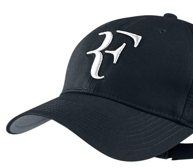 70d01d77258 Buy Limited edition 2015 newest men and women Roger Federer RF Hybrid Hat    tennis racket hat cap tennis racquet tennis hat caps in Cheap Price on ...