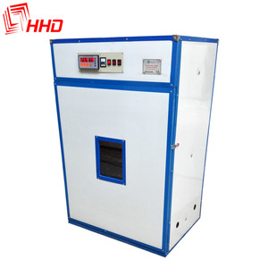 HHD Farm Machinery incubator equipment hot sale in China