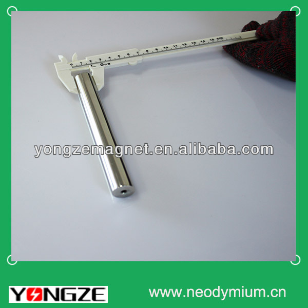 strong neodymium magnet bar