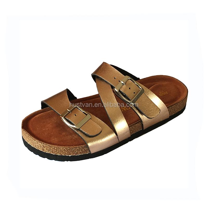 9bd99b0646e4 China Cork Sole Sandal