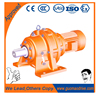 Durable one year warranty quality new type variable geared motor
