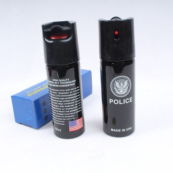 self defense products pepper spray 60ml