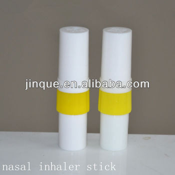 how to use essential oil inhaler