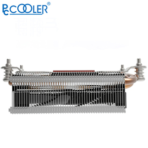 Pccooler 80mm Computer Cooling Fan 4pin Connect intel 775 cpu cooler,Computer Processors Cpu Cooler