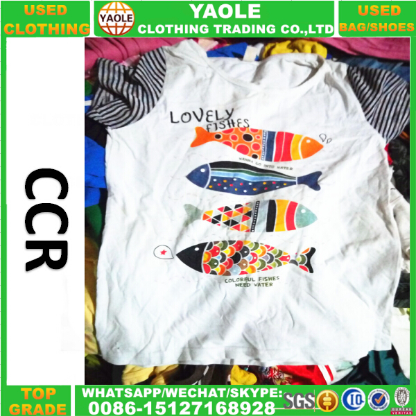 Wholesale Baby Clothes Korea Hot Selling Second Hand Clothes