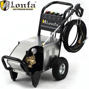 China hot sale 200bar 200 bar electric high pressure washer for wholesale high quality