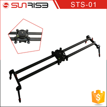 High Precision 80cm Mini Rotation Carbon Fiber Dolly Camera Slider Track Rail Motorized For dslr Camera Video Tripod With Bag