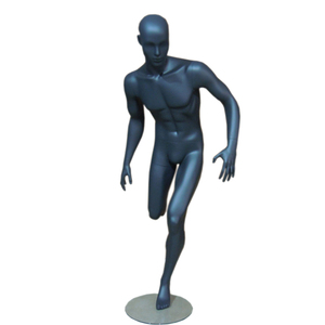 Sports Male soccer dummies football soccer mannequin