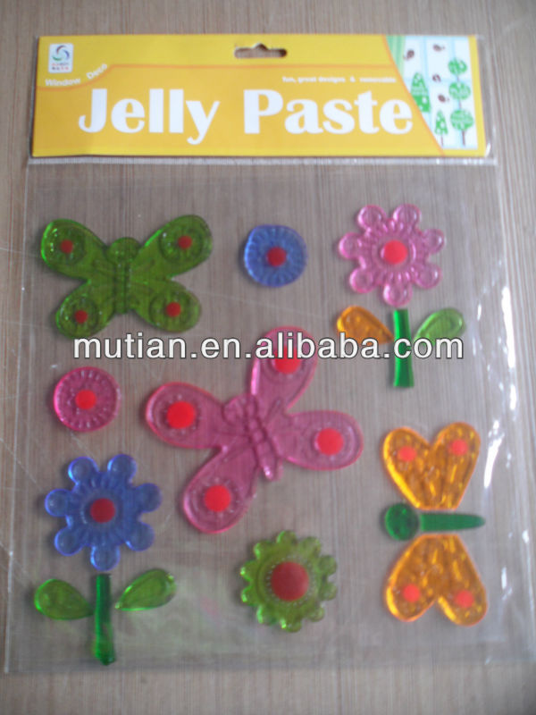 Jelly window sticker jelly window sticker suppliers and manufacturers at alibaba com