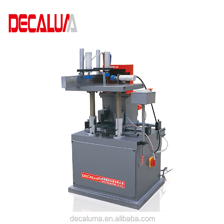 2016 High Quality Aluminum Window Door Machine Small End Milling Machine
