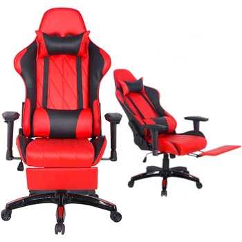 Amazing New Gaming Chair Racing Chair Reclining Office Chair With Footrest Buy Gaming Chair Racing Chair Reclining Office Chair Product On Alibaba Com Bralicious Painted Fabric Chair Ideas Braliciousco
