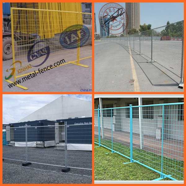 Temporary Side Hoarding\/ Fencing Panels Manufacturer In Doha Qatar Wire Temporary  Fence\/