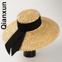 a0c252b97e7d0 Cheap Wide Brimmed Straw Hats