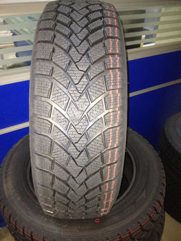Haida Brand Car Tires Mk617 Hd617 Pattern Winter Tyres M+s ...