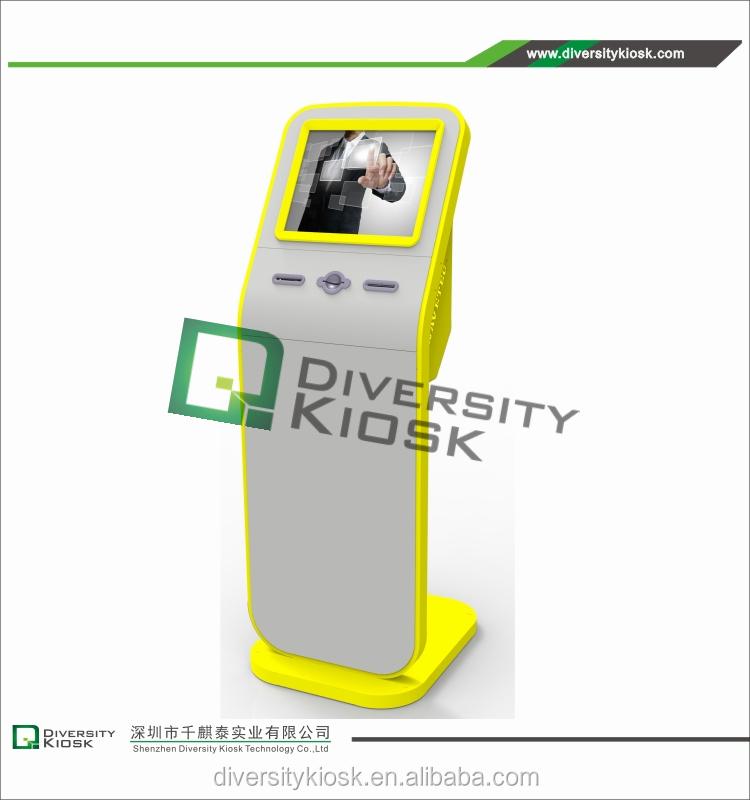 United Change Flight Fee Waiver Cfa Exam Results Vending Kiosk Card Dispenser Product On Alibaba