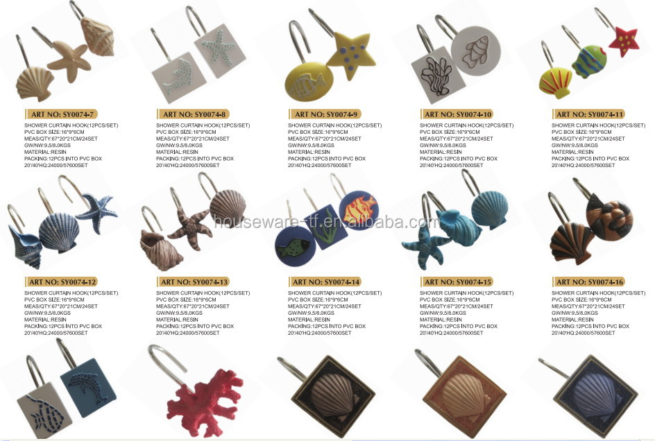 Bolas de cristal al por mayor del metal ganchos de cortina for Ganchos de metal para cortinas