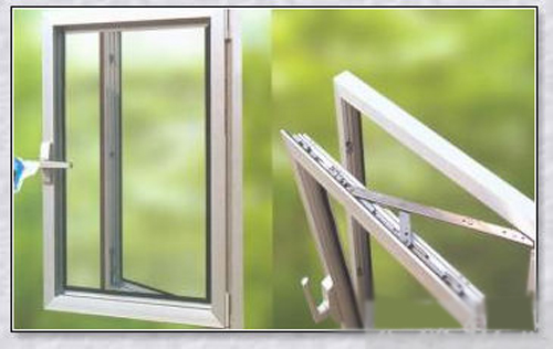 High quality decorative window shape mirror manufacturer