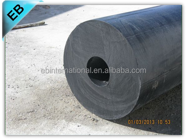 Water Supply/buried Gas/mining Pe Pipes Used In The Pit Pe