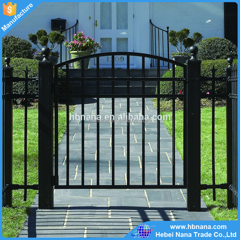 Steel Double Gate Design, Steel Double Gate Design Suppliers and ...