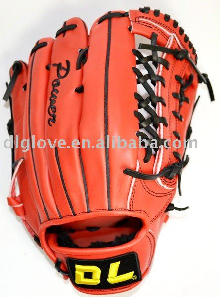 TOP GRAIN LEATHER BASEBALL GLOVE, View BASEBALL GLOVE, DL Product Details  from Dlsports Co , Ltd  on Alibaba com