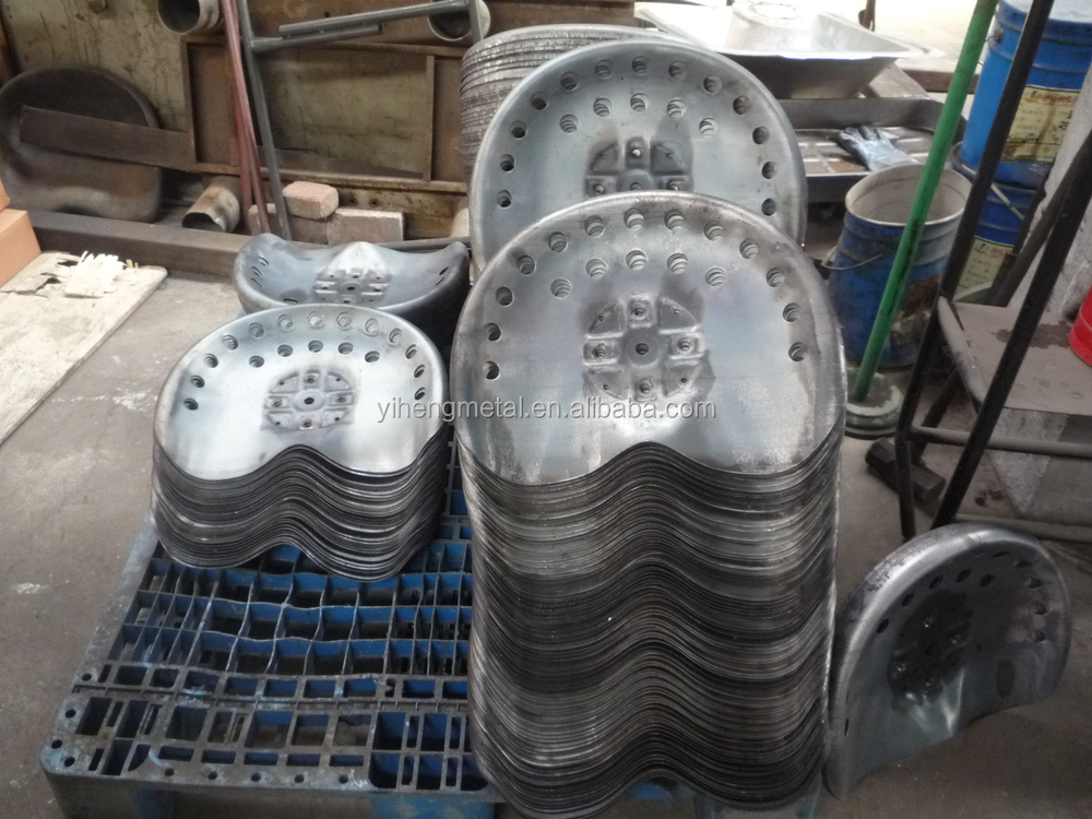 Steel Tractor Seats Old Pan Style Bar Stool Tops Tc4501