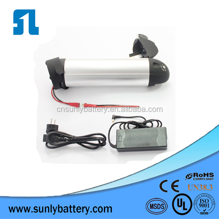 top sale 36v battery pack wit bms & charger