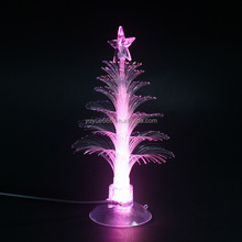 New fashion christmas decoration suppliers led light christmas tree for car