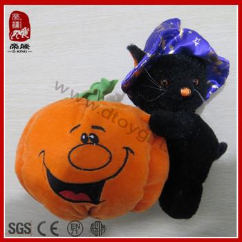Felpa De On Product Juguete Y Gato Peluche Halloween Buy Gato Calabaza Peluche halloween halloween Juguetes tQdxrshCB